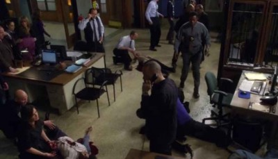 Law & Order: Special Victims Unit - 12x24 Smoked