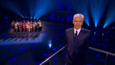 Dancing on Ice (UK) - 06x14 Series 6, Show 7 (Result)
