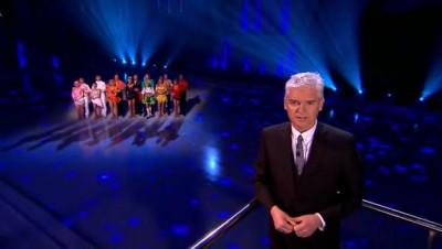Dancing on Ice (UK) - 06x16 Series 6, Show 8 (Result)