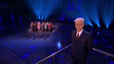 Dancing on Ice (UK) - 06x18 Series 6, Show 9 (Result)