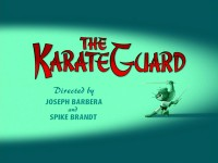 Tom and Jerry - 03x48 The Karate Guard