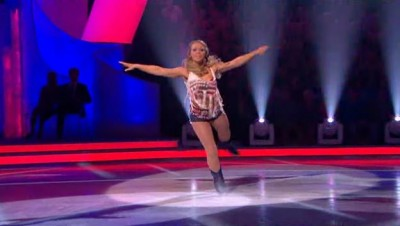 Dancing on Ice (UK) - 06x21 Series 6, Show 11
