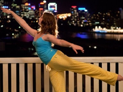 Dance Academy (AU) - 01x01 Learning to Fly, Part 1