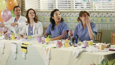 Grey's Anatomy - 07x17 This Is How We Do It