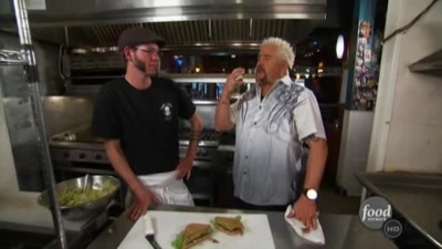 Diners, Drive-Ins and Dives Season 11 - ShareTV