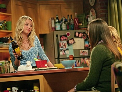 The Big Bang Theory - 04x19 The Zarnecki Incursion