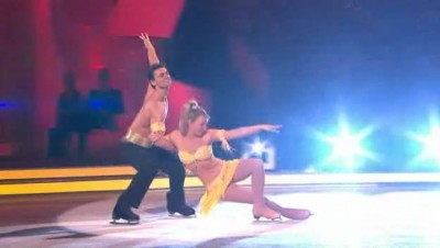 Dancing on Ice (UK) - 06x23 Series 6, The Final