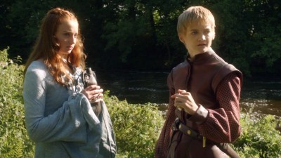 Game of Thrones - 01x02 The Kingsroad