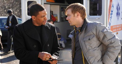 Breakout Kings - 01x07 Fun with Chemistry