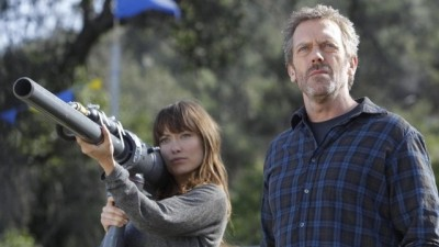 House - 07x18 The Dig