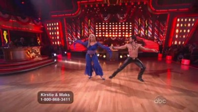 Dancing With the Stars - 12x09 Season 12, Episode 9