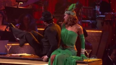 Dancing With the Stars - 12x20 The Winner is Announced