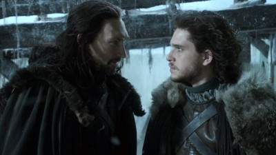 Game of Thrones - 01x03 Lord Snow