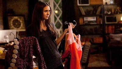 The Vampire Diaries - 02x18 The Last Dance
