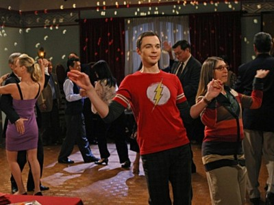 The Big Bang Theory - 04x21 The Agreement Dissection