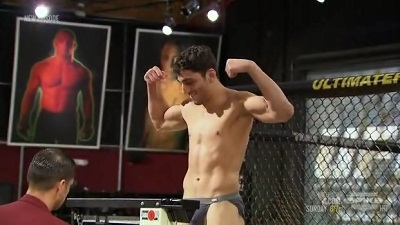 The Ultimate Fighter - 13x08 Shut him up