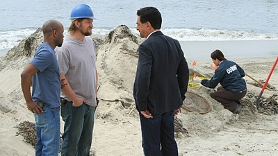Criminal Minds - 06x23 Big Sea