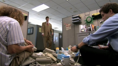 Workaholics - 01x04 The Promotion