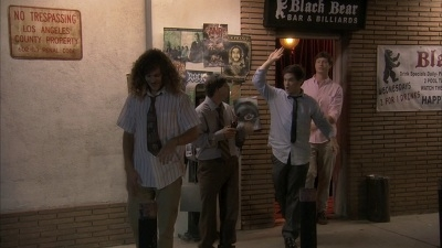 Workaholics - 01x05 Checkpoint Gnarly
