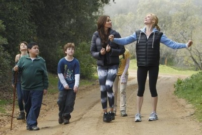 Modern Family - 02x21 Mother's Day