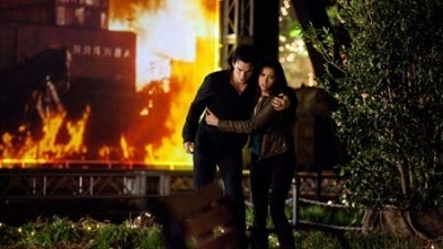 The Vampire Diaries - 02x22 As I Lay Dying