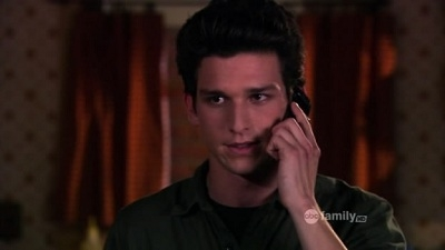 The Secret Life of the American Teenager - 03x21 Young at Heart
