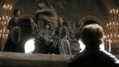 Game of Thrones - 01x06 A Golden Crown