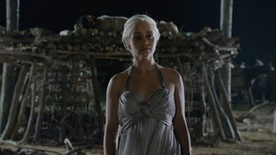 Game of Thrones - 01x10 Fire and Blood