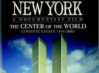 New York: A Documentary Film - 01x08 Episode 8: The Center of the World (1946-2003) Screenshot
