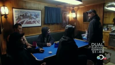 Deadliest Catch - 07x07 Thick as Thieves