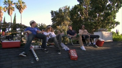 Workaholics - 01x08 To Friend A Predator