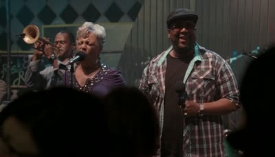 Treme - 02x10 That's What Lovers Do