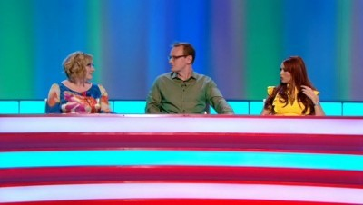 8 out of 10 cats (UK) - 11x03 Gok Wan, Sarah Millican, Seann Walsh, Amy Childs