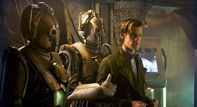 Doctor Who (UK) (2005) - 06x12 Closing Time