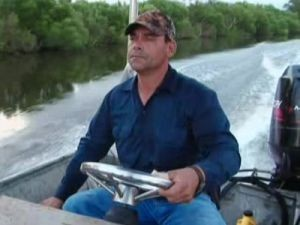 Swamp People - 02x13 House Divided