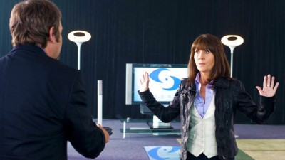 The Sarah Jane Adventures (UK) - 05x06 The Man Who Wasn't There (Part 2) Screenshot