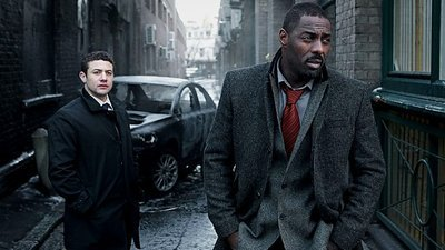 Luther (UK) - 02x03 Series 2, Episode 3