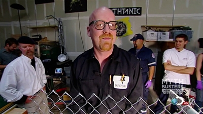 MythBusters - 10x10 Planes, Trains, & Automobiles