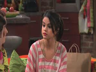 Wizards of Waverly Place - 04x20 My Two Harpers