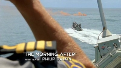 Sea Patrol (AU) - 05x11 The Morning After
