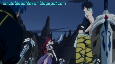 Fairy Tail - 02x15 It is Your Words