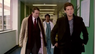Law & Order: UK - 05x01 The Wrong Man