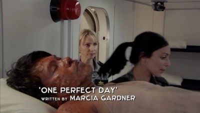 Sea Patrol (AU) - 05x13 One Perfect Day Screenshot