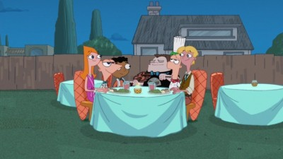 candace flynn phineas and ferb in the future