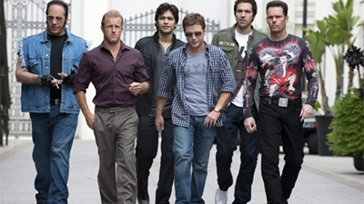 Entourage - 08x02 Out With a Bang
