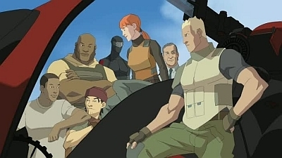 G.I. Joe Renegades - 01x26 Revelations (2) Screenshot