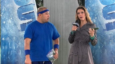 Wipeout - 04x25 Is That a Potato in Your Sack or Are You Just Happy to Wipeout?