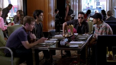 Entourage - 08x08 The End