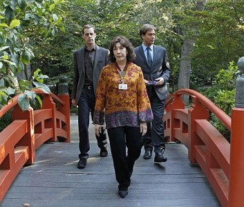 NCIS - 09x03 The Penelope Papers
