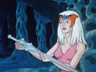 He-Man and the Masters of the Universe (1983) - 02x00 The Secret of the Sword